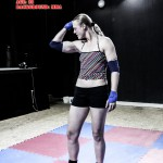 Anika - Fight Pulse wrestler