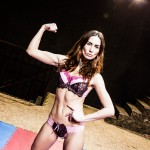 Giselle - Fight Pulse lightweight wrestler