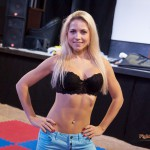 Jenni Czech - wrestler profile photo