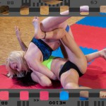 Axa Jay vs Jane - full match video
