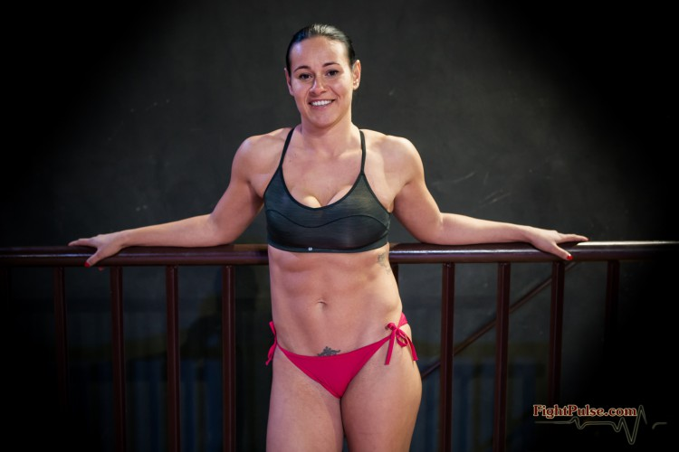 Tia - wrestler profile photo