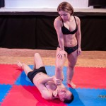 "NC-80: Sasha vs Marek (""Who's Weak Now?"")"